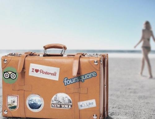 Digital Nomads: εργασία εκεί όπου οι άλλοι κάνουν διακοπές