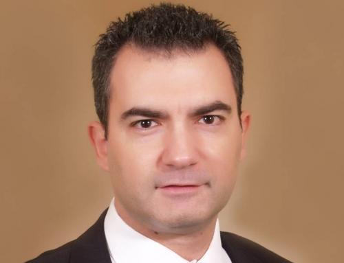 Γενικός Διευθυντής του Melia Athens Hotel ανέλαβε ο Χρήστος Δήμας