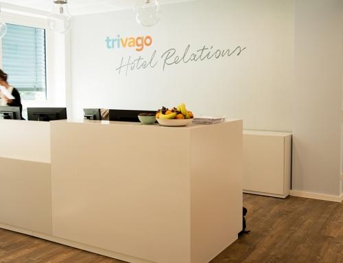 Trivago Hotel Relations: θυγατρική για απευθείας συναλλαγές με ξενοδοχεία