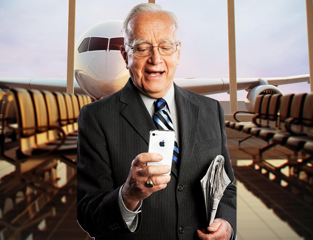 Επαγγελματικά ταξίδια: το 46% διαλέγει ξενοδοχείο εκτός προγράμματος