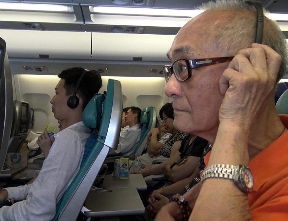 Υπερβολικά χρονοβόρα η αναζήτηση πτήσης για τους Ευρωπαίους