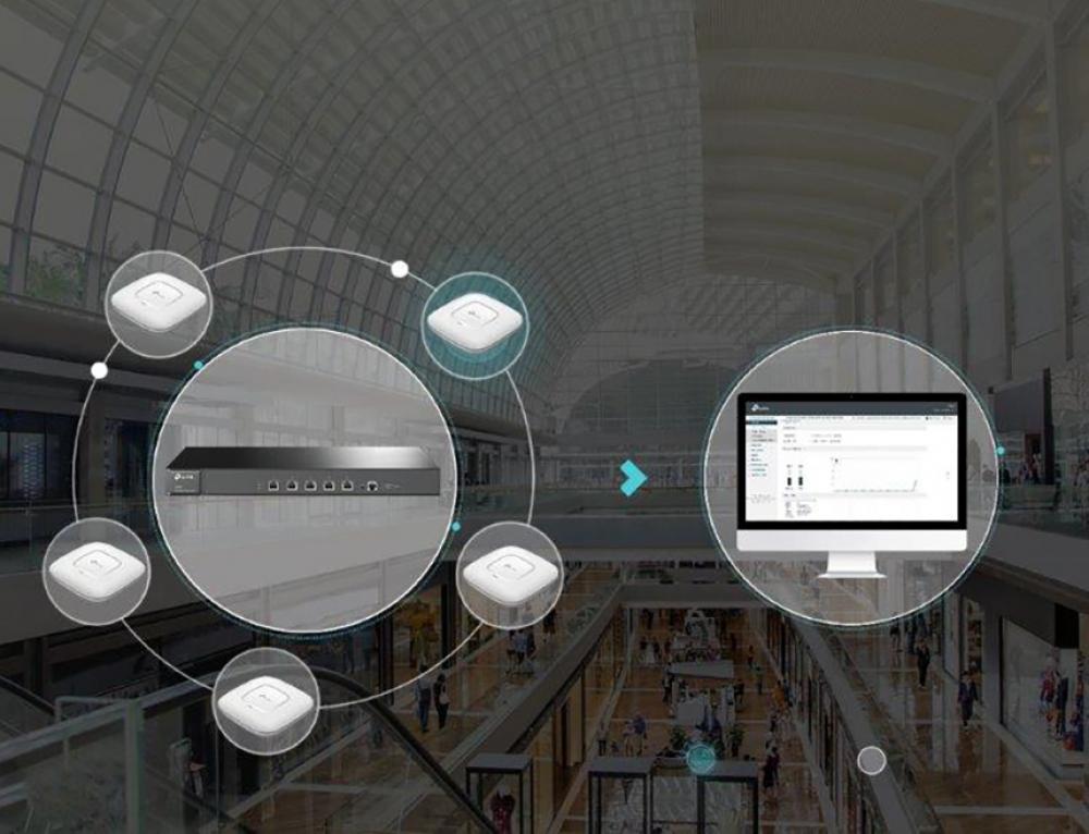 Μεγιστοποιήστε την ικανοποίηση και αφοσίωση των πελατών με προηγμένο Wi-Fi δίκτυο
