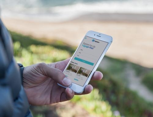 Luggageo: το πρώτο ψηφιακό δίκτυο φύλαξης αποσκευών στην Ελλάδα