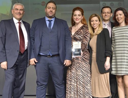 Χρυσό Βραβείο για την EDENRED στα Sales Excellence Awards 2018