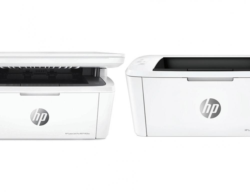 HP: ο μικρότερος Laser εκτυπωτής για κάθε προσωπικό χώρο εργασίας